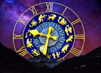 Horoskop uniwersalny