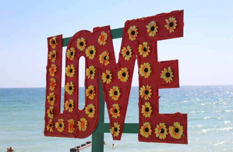 Definicja miłości...