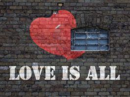 Otwórz się na miłość