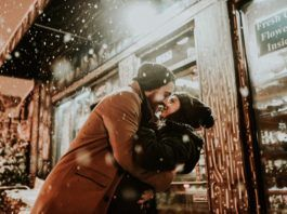 Magia pocałunku