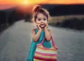 Dzieci mają prawo być szczęśliwe
