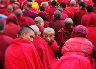 Lekcje życia Dalajlamy dla Polaków