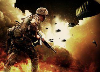 O bólu wywołanym przez wojnę