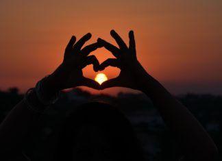 Zasłużyć na miłość...