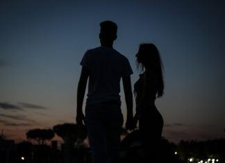 Miłosne rozstanie, to nie koniec świata