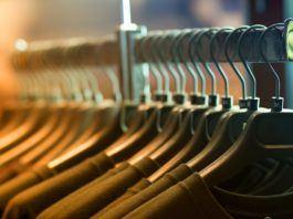 Elektroniczne ubrania w naszych szafach
