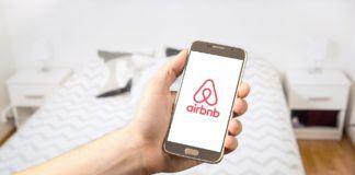 Spontaniczne szukanie pokoju, czyli korzystanie z Airbnb