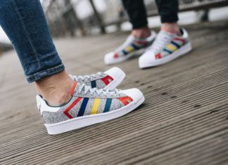 Trzy kolekcje sneakersów, których nie pomylisz z żadnymi innymi