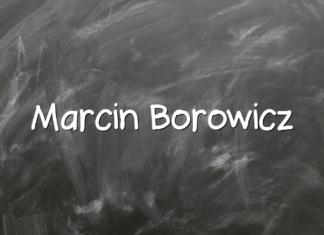 Marcin Borowicz