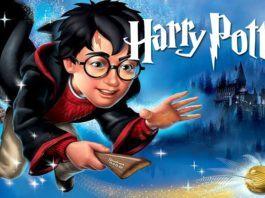 Recenzja gry Harry Potter i Kamień Filozoficzny