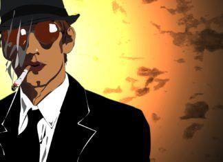 Recenzja gry Mafia