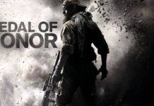 Recenzja Medal of Honor