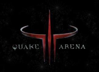 Recenzja Quake 3 Arena
