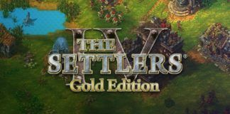 Recenzja gry The Settlers 4