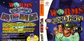 Recenzja Worms World Party