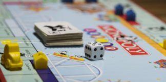 Renesans gier planszowych
