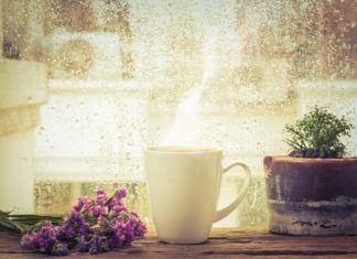 Jak spędzać czas w deszczowe dni?