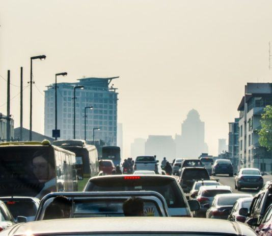 Czy samochód jest potrzebny w wielkim mieście?