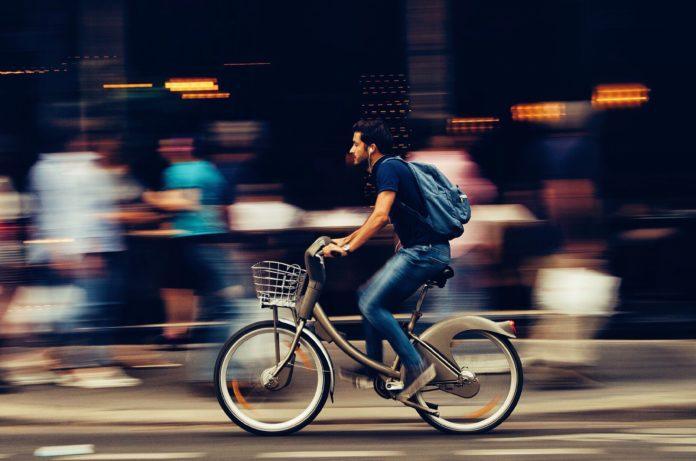 Jak zabezpieczyć rower w mieście?