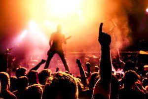 Rockowy początek roku – sprawdź, jakich koncertów nie możesz przegapić