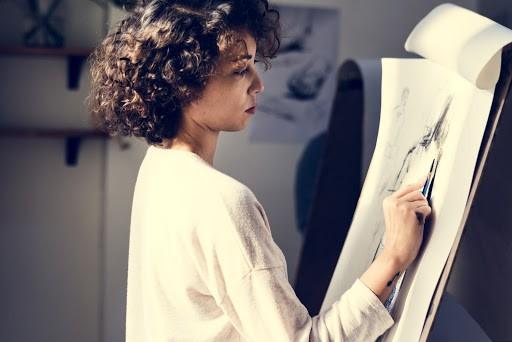 Jak nauczyć się rysować - praktyczny poradnik
