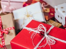 Jak idealnie zapakować prezent?